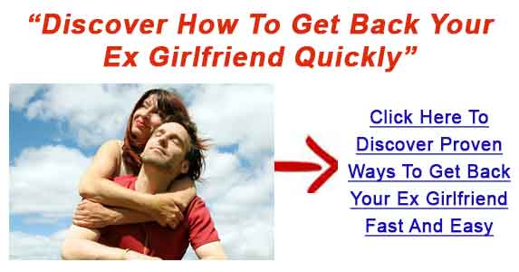how to win your ex boyfriend back fast